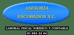 Asesoría de Empresas ESCOBEDOS S.L.