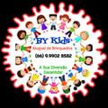 By Kids - Locação de Brinquedos