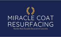 Miracle Coat Resurfacing, Inc.