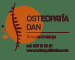 Osteopatía Dan