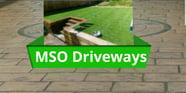 MSO Driveways
