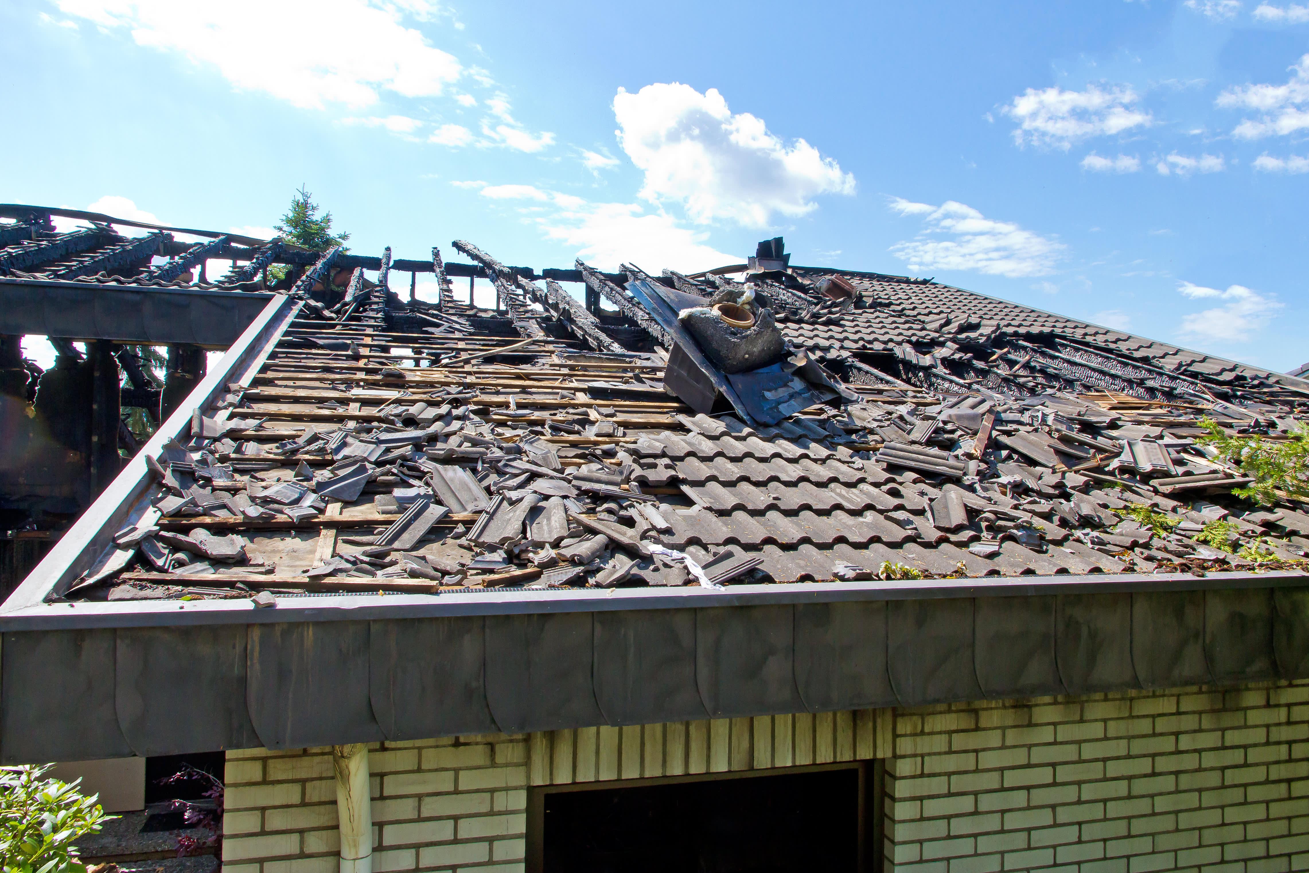 Longmont Storm Damage Repair