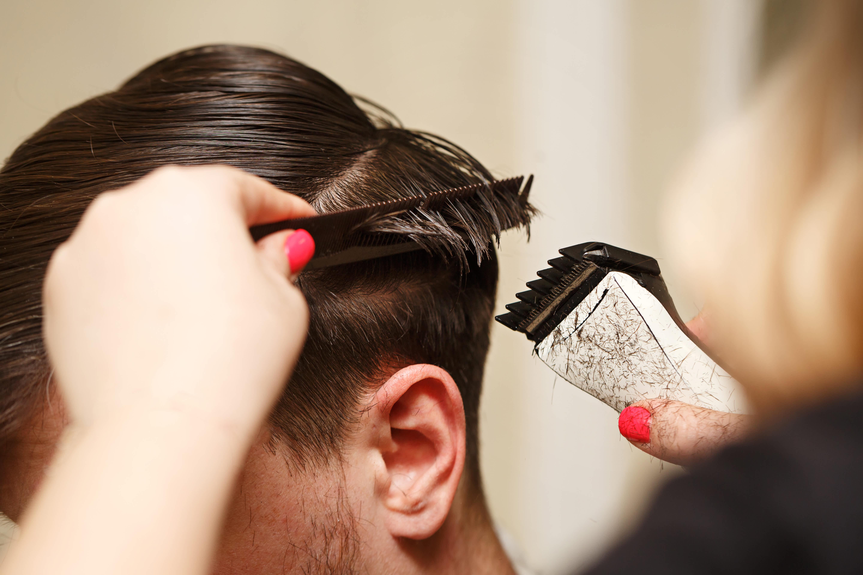 Gents' Cut