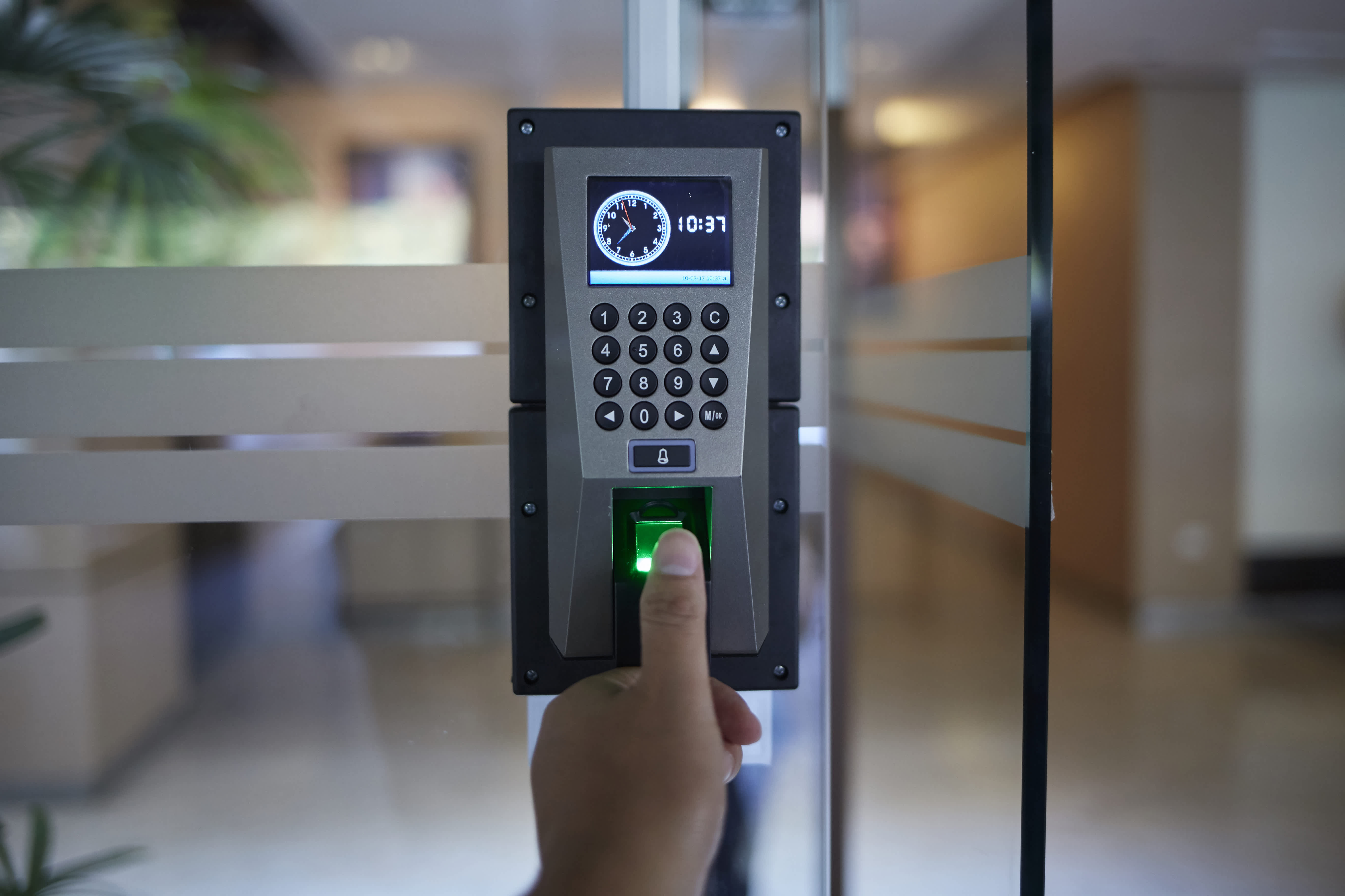 Access Control Systems, Automation, Alarms