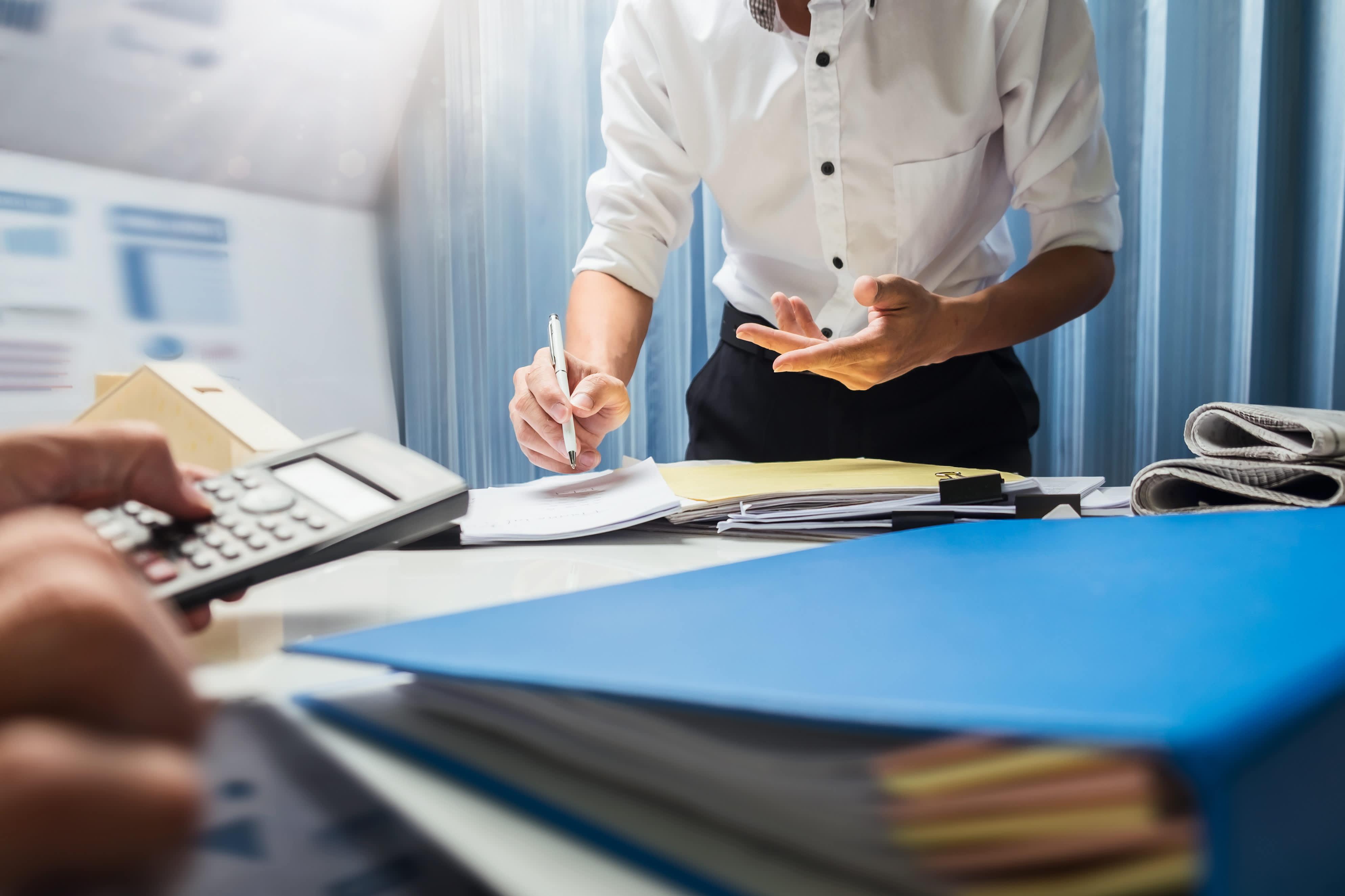 Accountant Consultancy