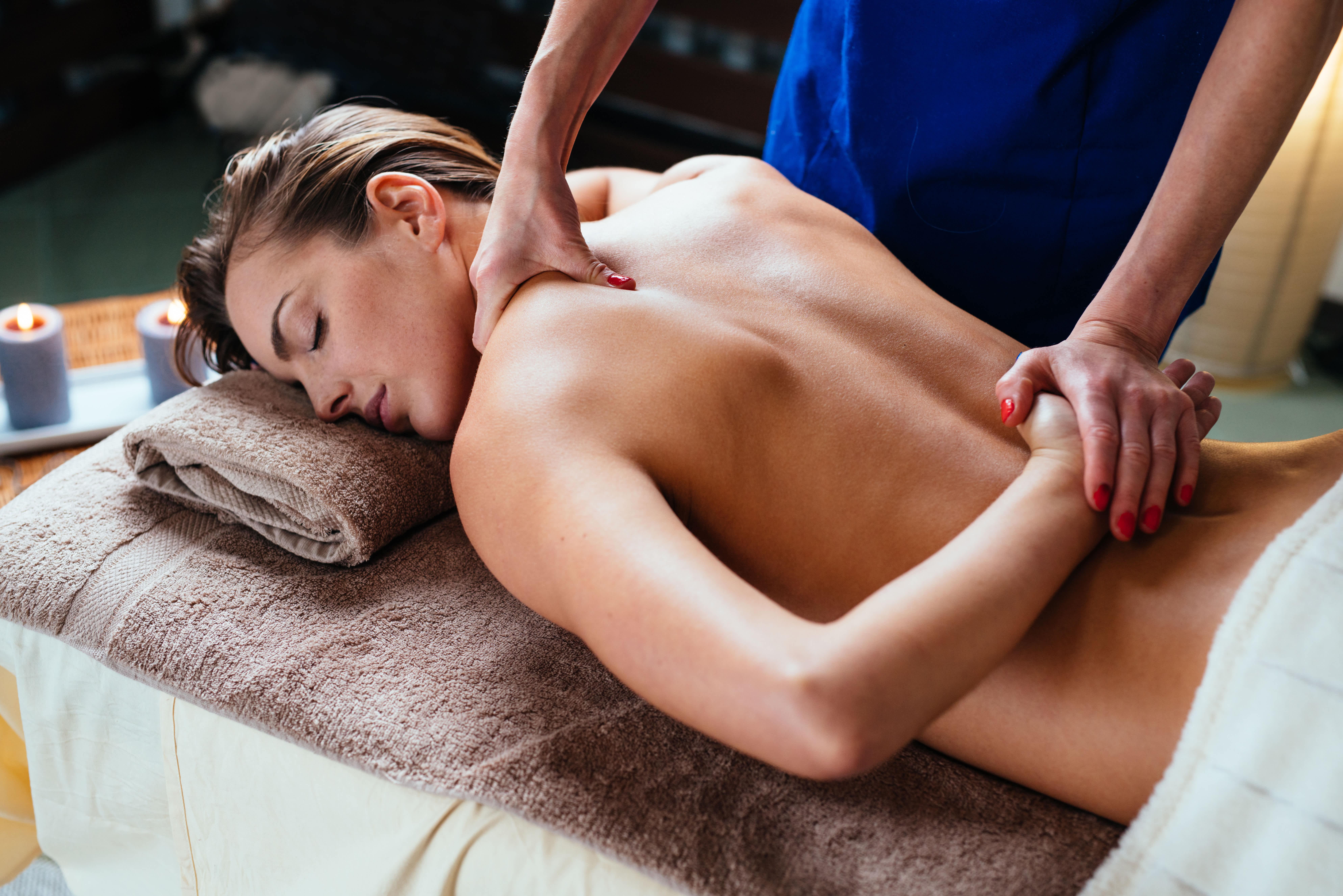 массаж интим отзывы наташкой