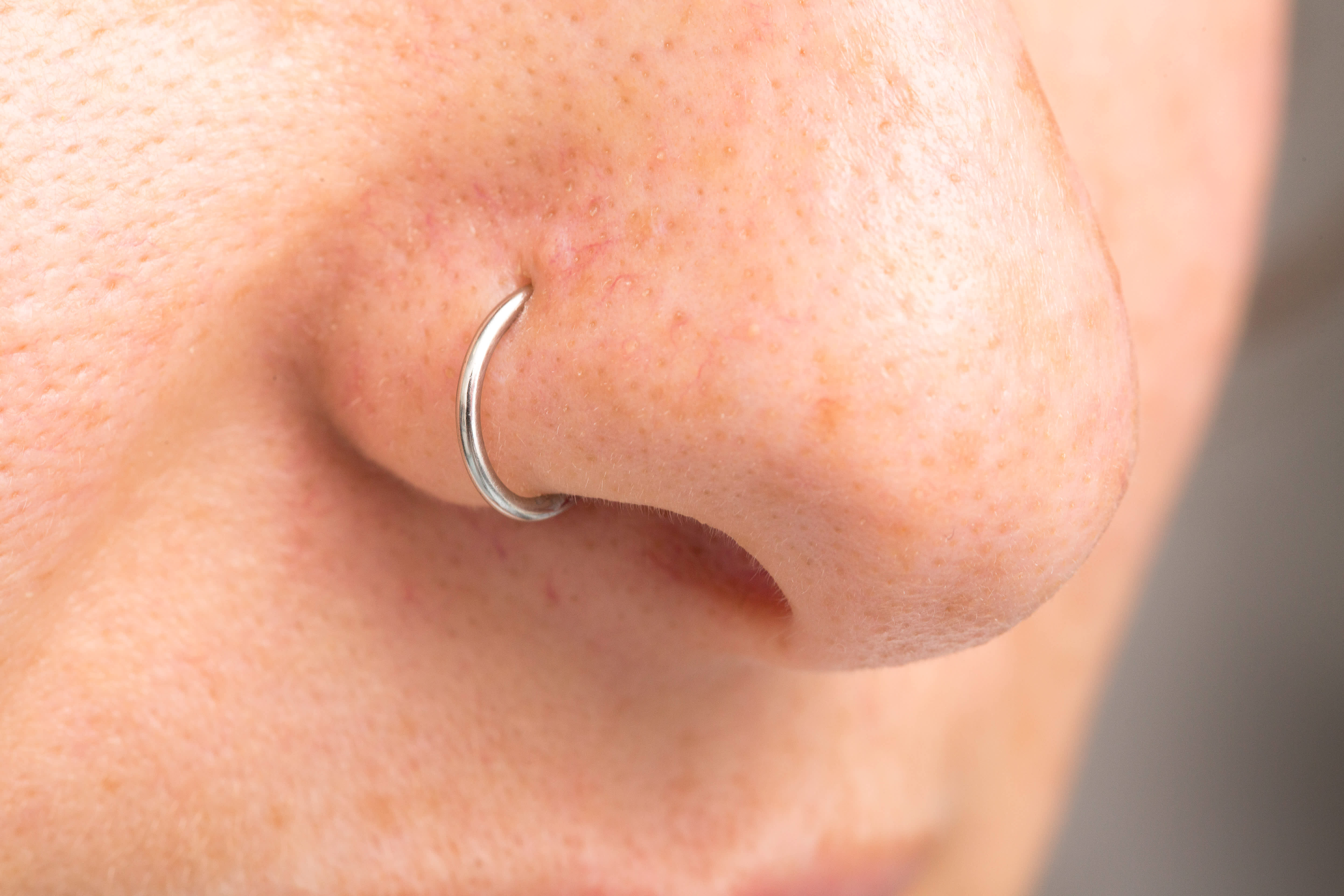 Nose Piercing Other Services