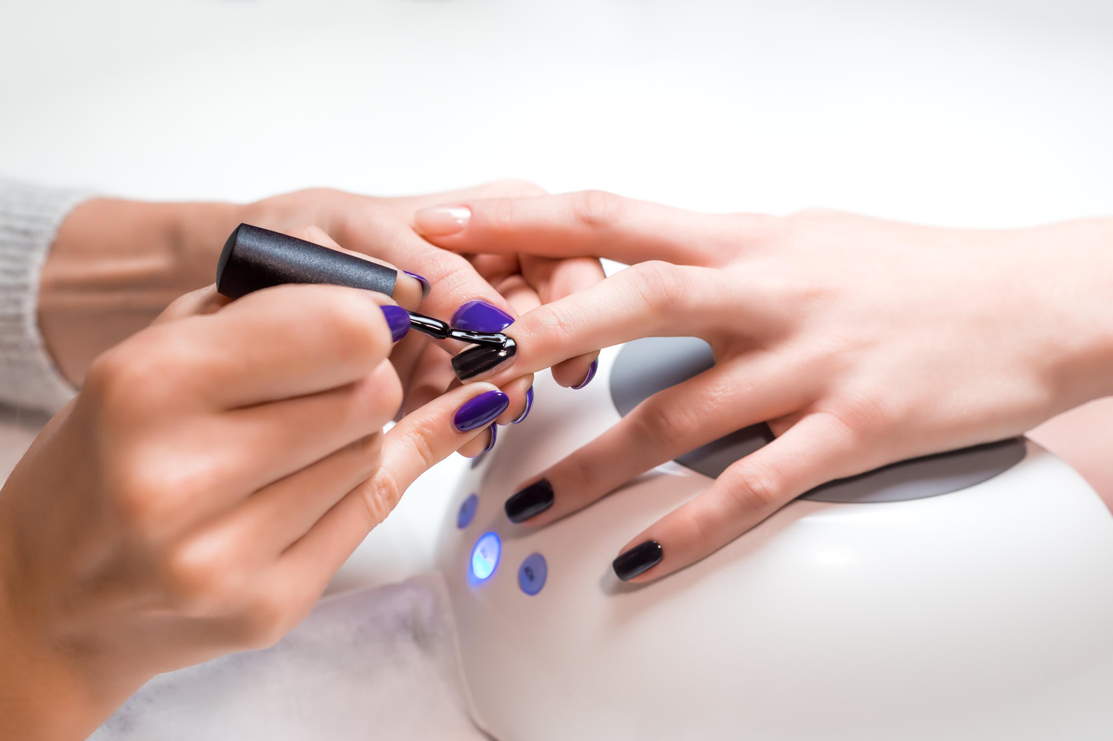 Planet Nails , Beauty Salon in London