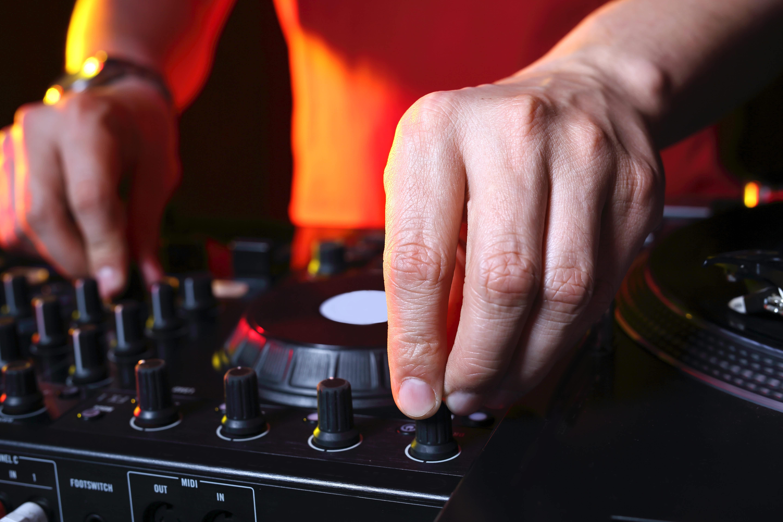 Birthdays DJ