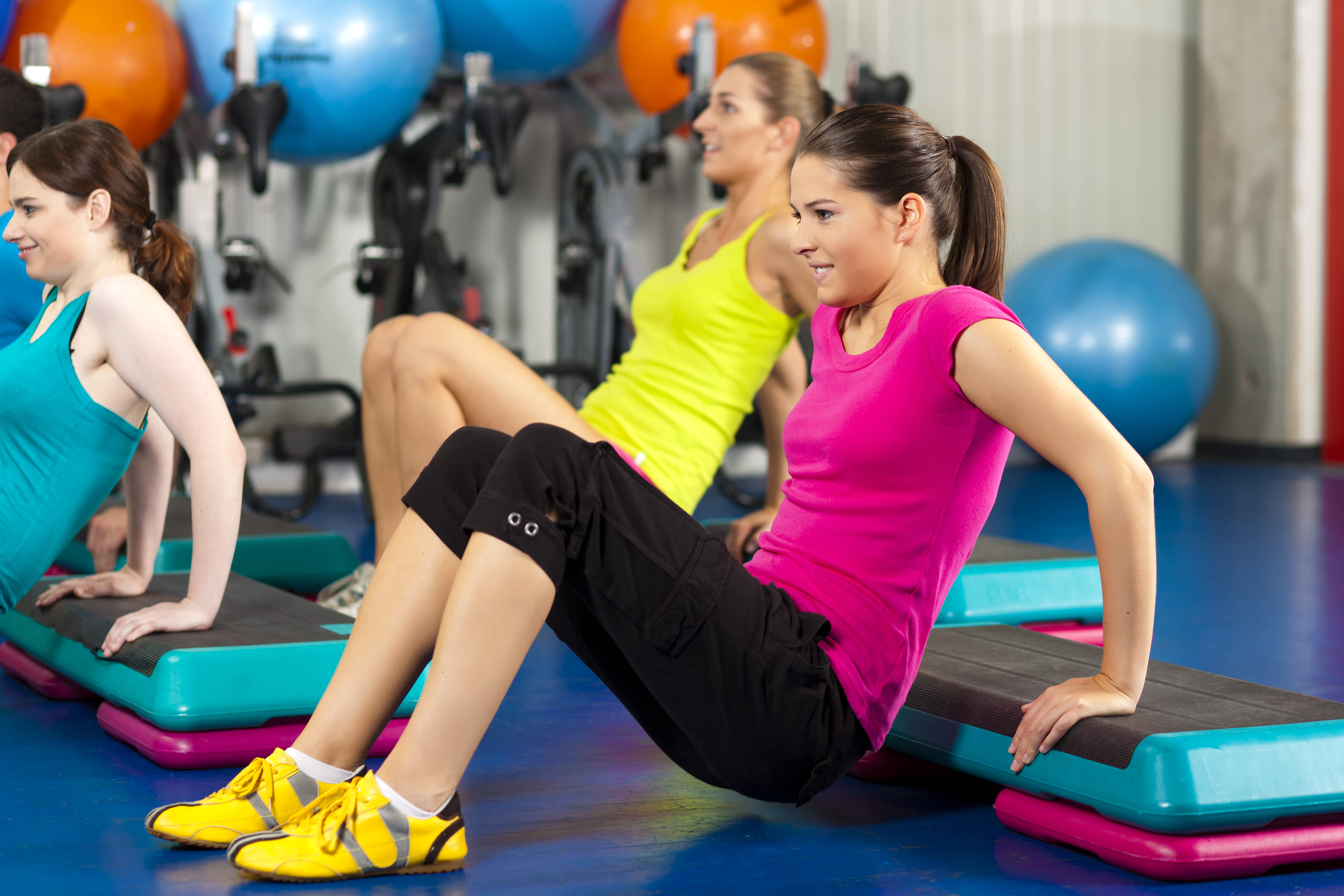 2 to 1 Personal Training