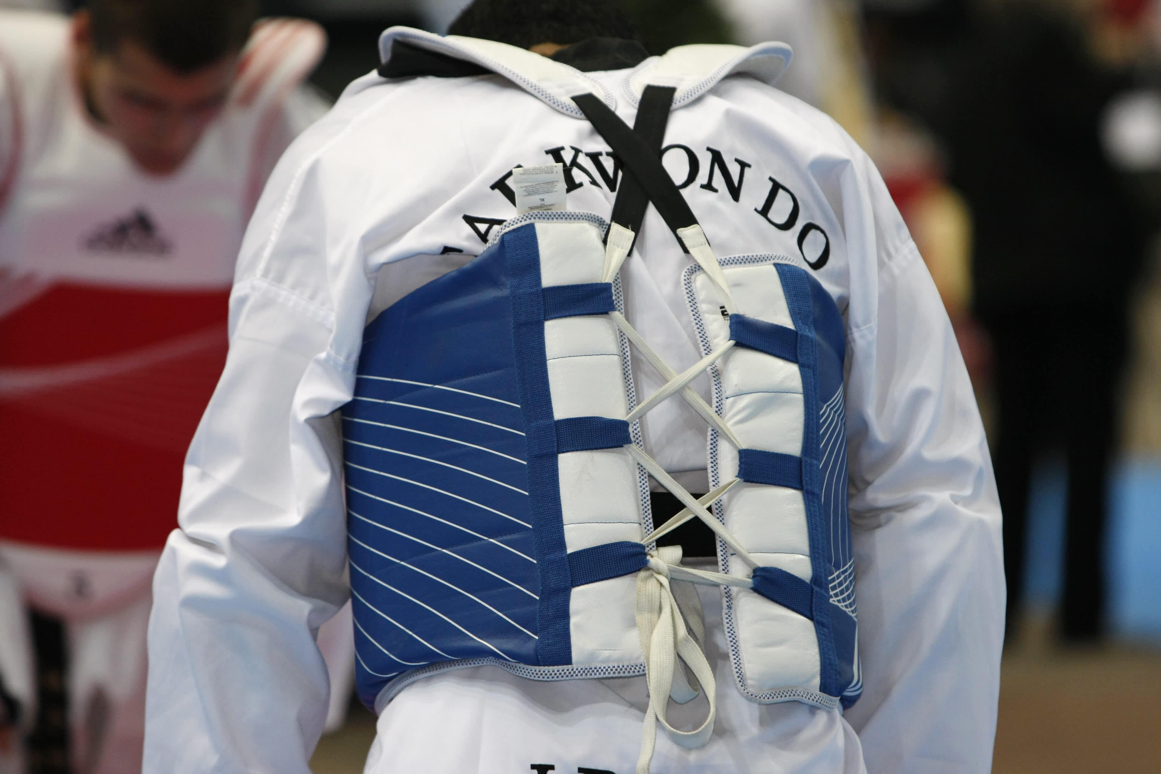 Taekwondo - Beginner