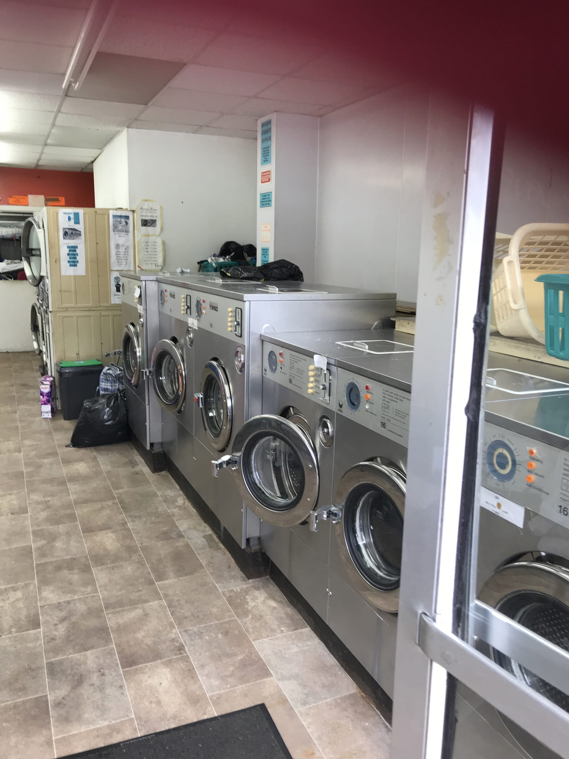 Southern Launderette