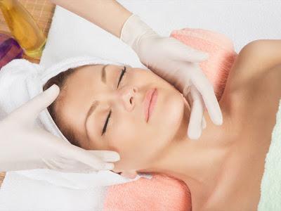 Esthetician & Facial Services