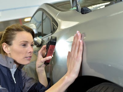 Premium Full Service (Includes The Above And A Brake Check And Overall Inspection Of The Vehicle)