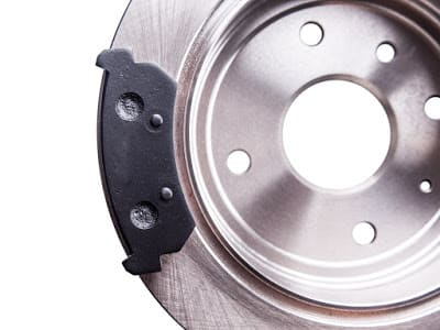 Front and Rear Brake Discs