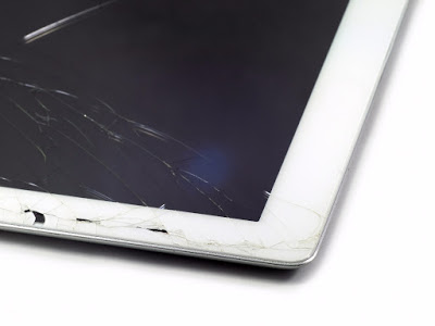 Tablet Repairs