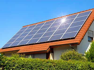 Instalaciones & reparación de energia solar térmica