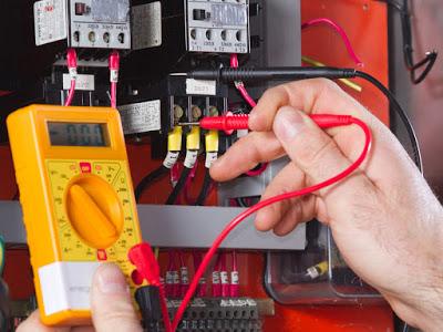 Revisión de instalaciones y elaboración de boletines eléctricos