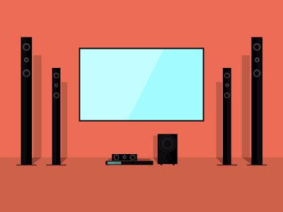 TV & Sound Bar Installation