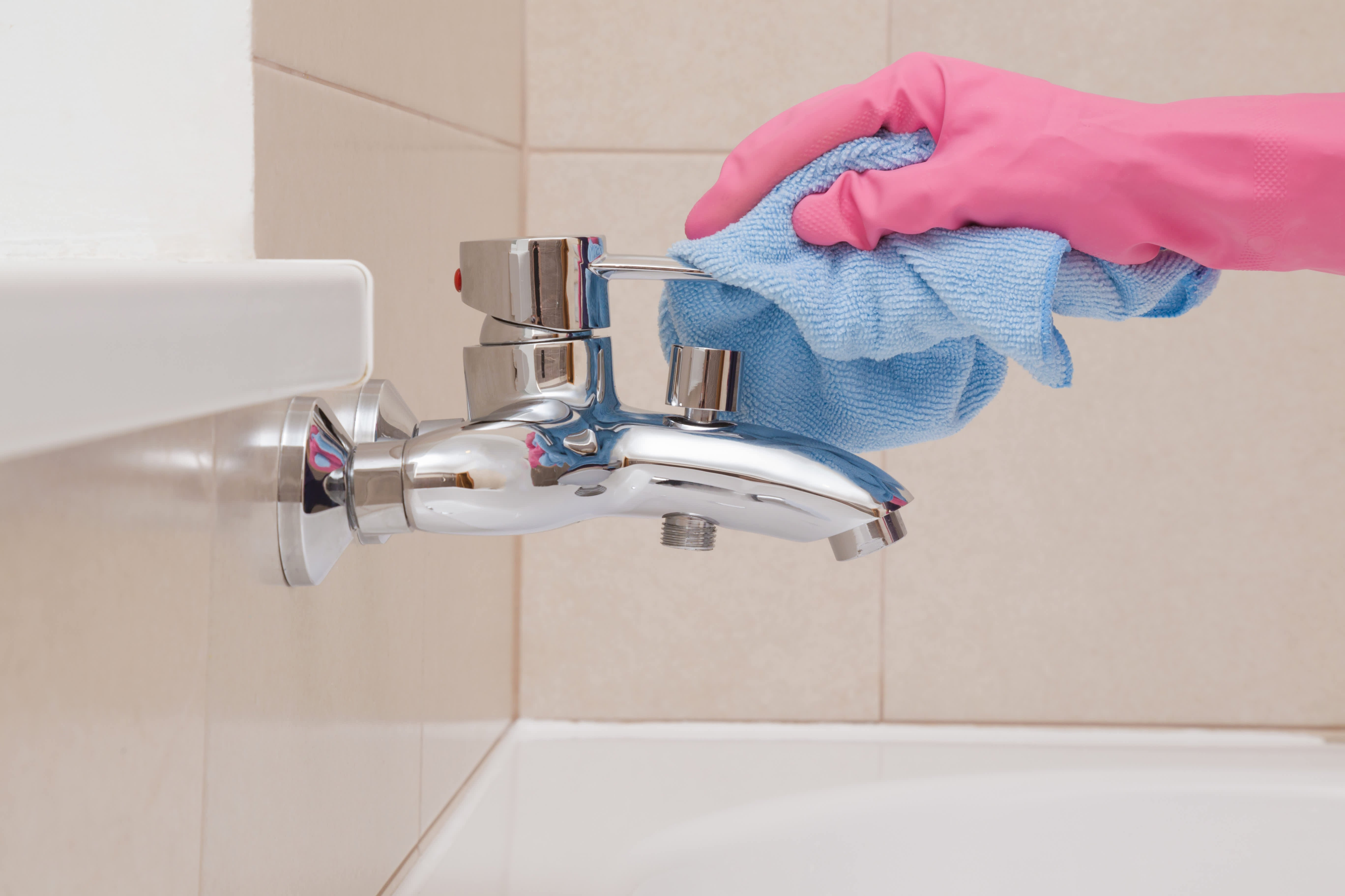 Private & Public Sector Cleaning