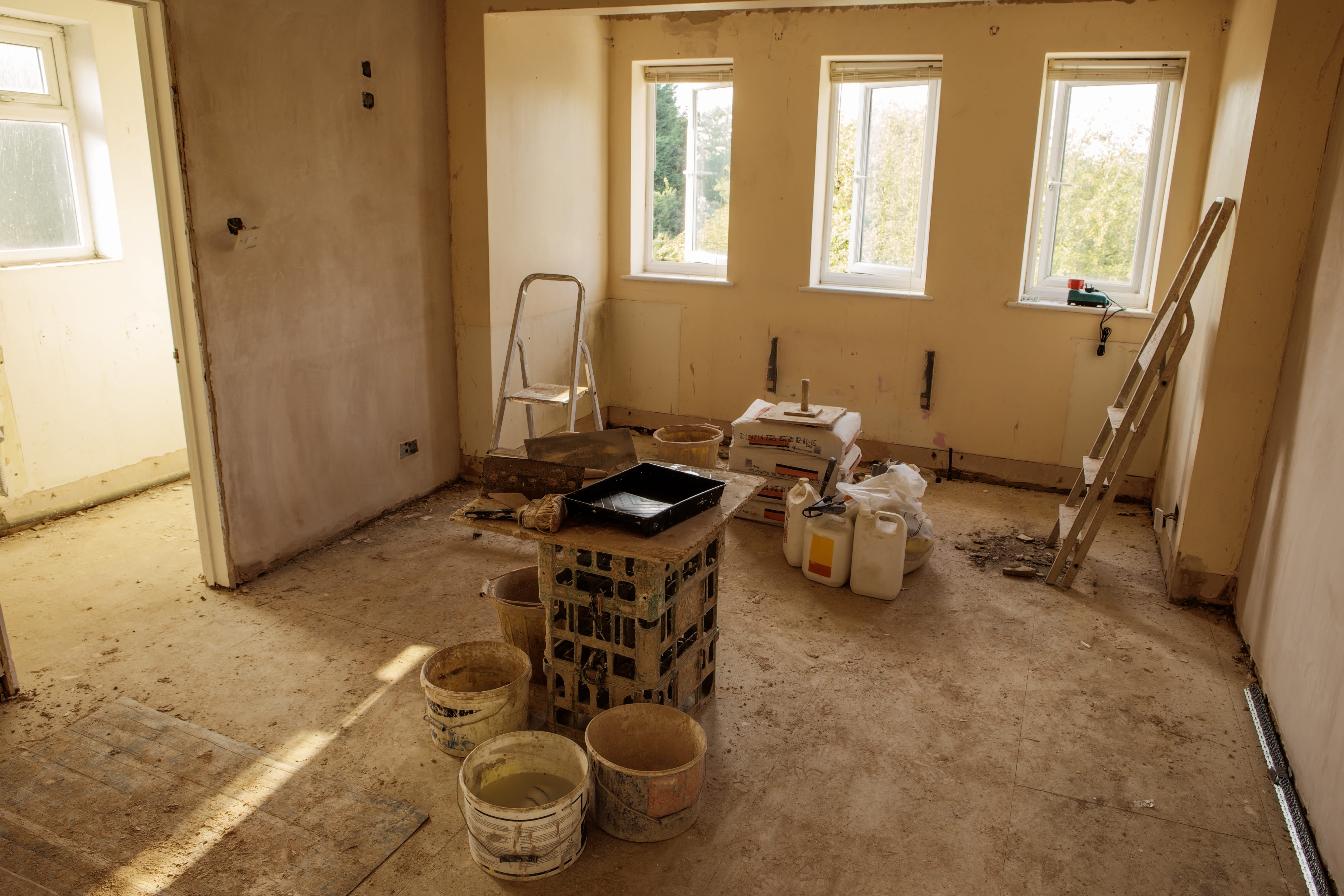 Home Remodelling Service