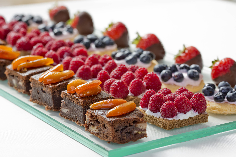 4 Tier Cakes