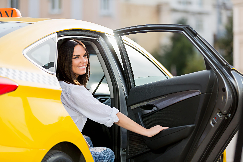 Девушки в такси работа отзывы