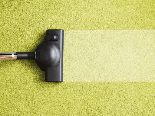Sweeping Staff
