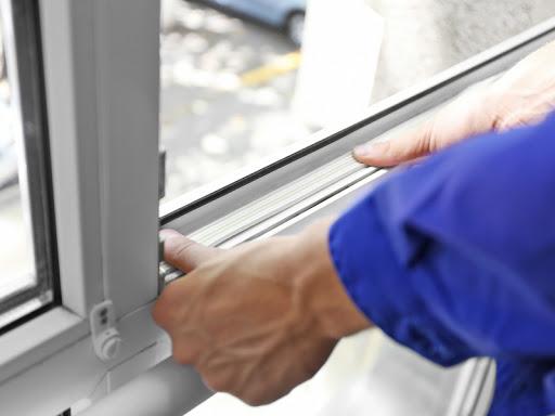 UPVC Window Fitting & Repair