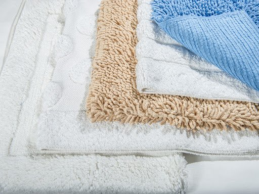 Area Rugs Cleaning - Natural