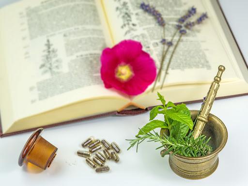 Healing Salves and Toniks