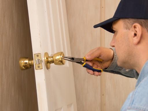 Door Locks replaced