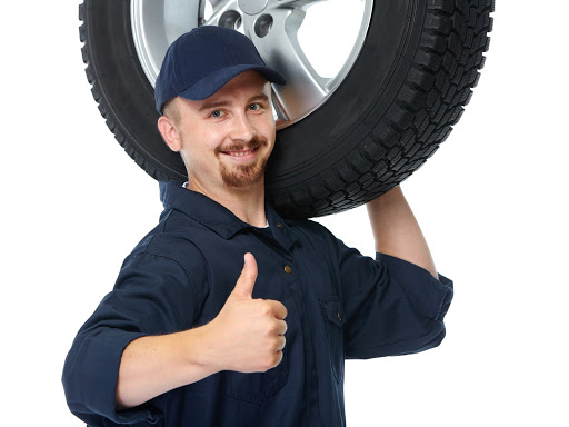 Tire Changes and Road Side Assistance