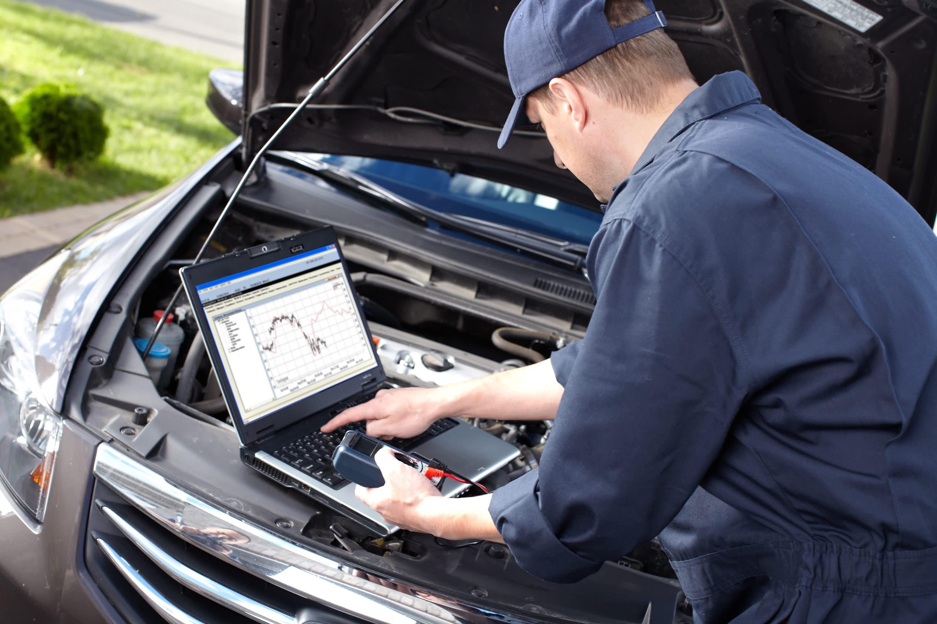 Mobile auto electrical repair near me