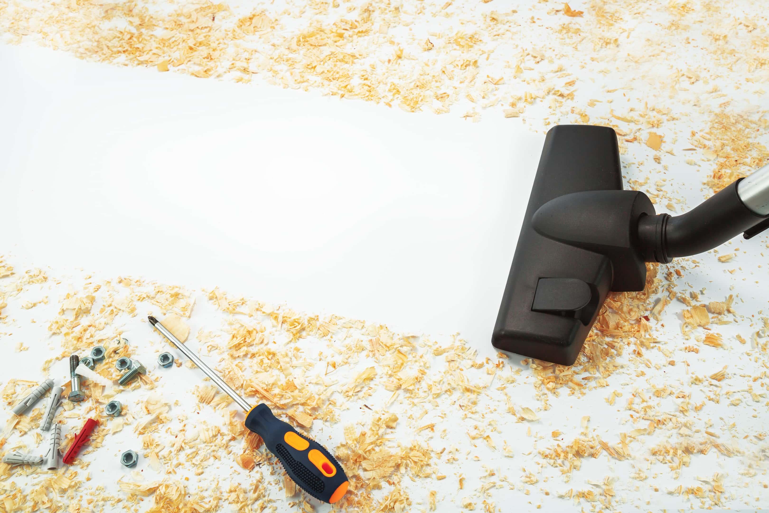 Carpet claning