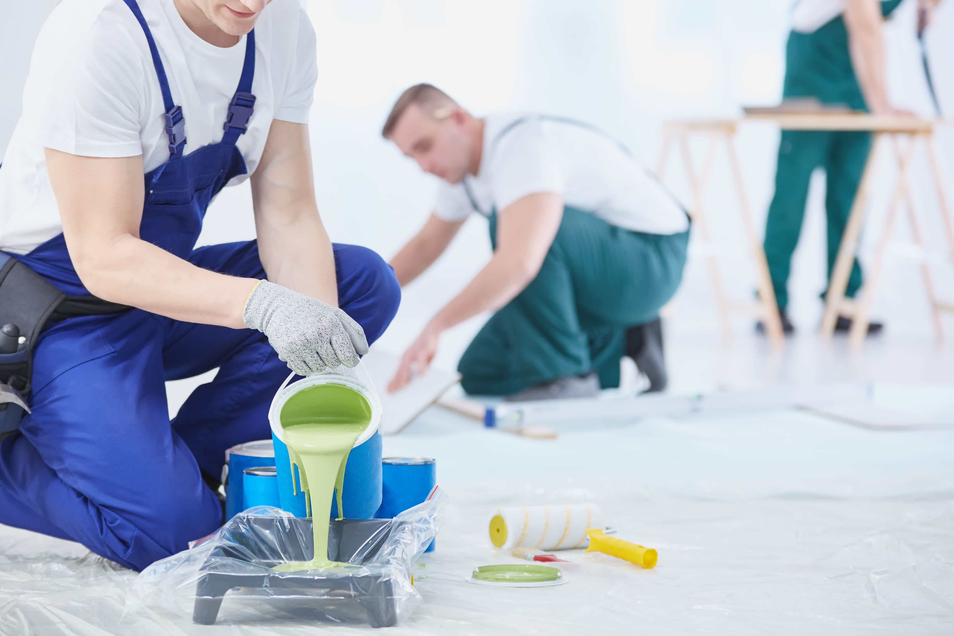 Cbennie Paint And Decorators