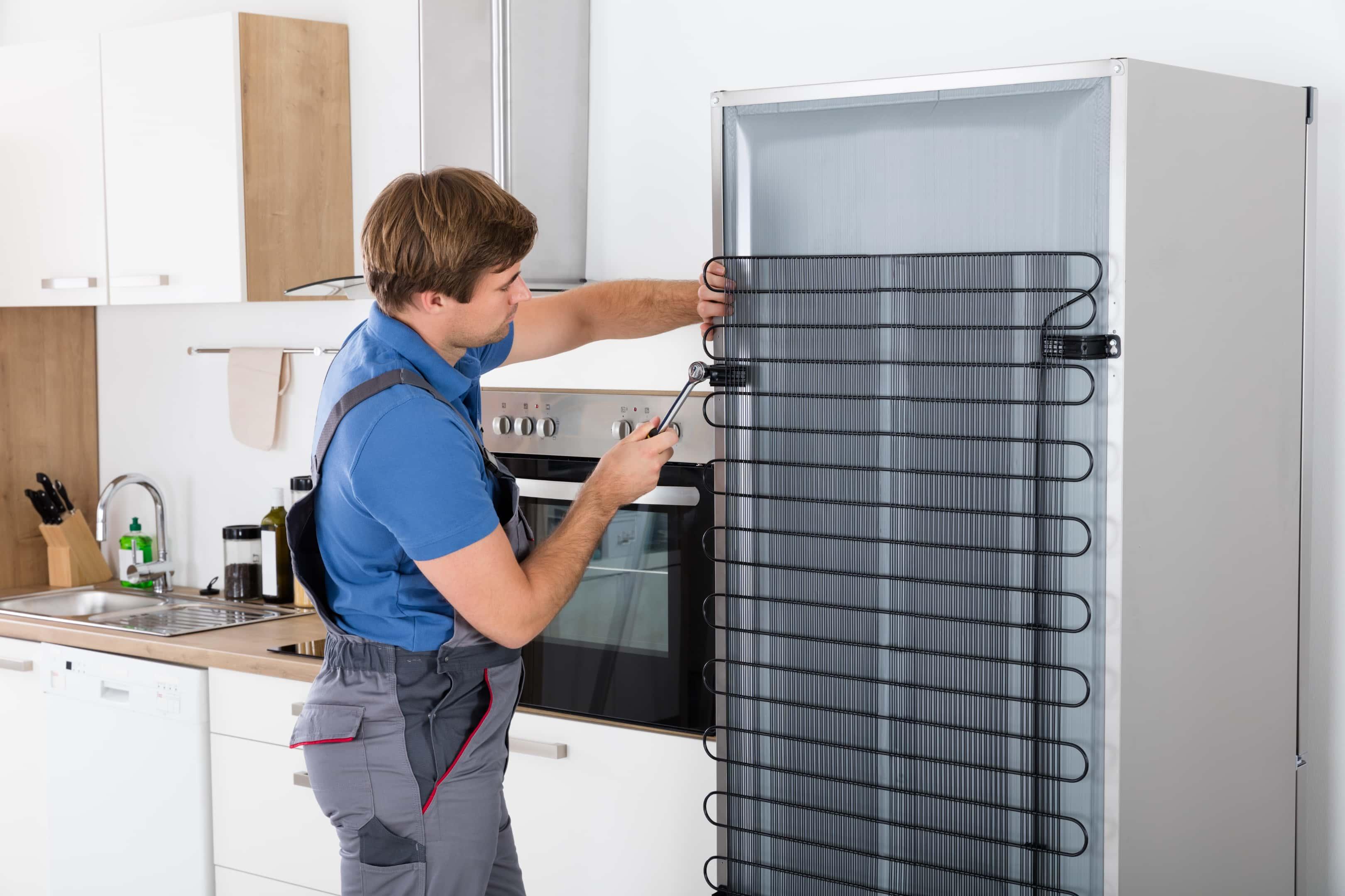 Domestic Refrigeration