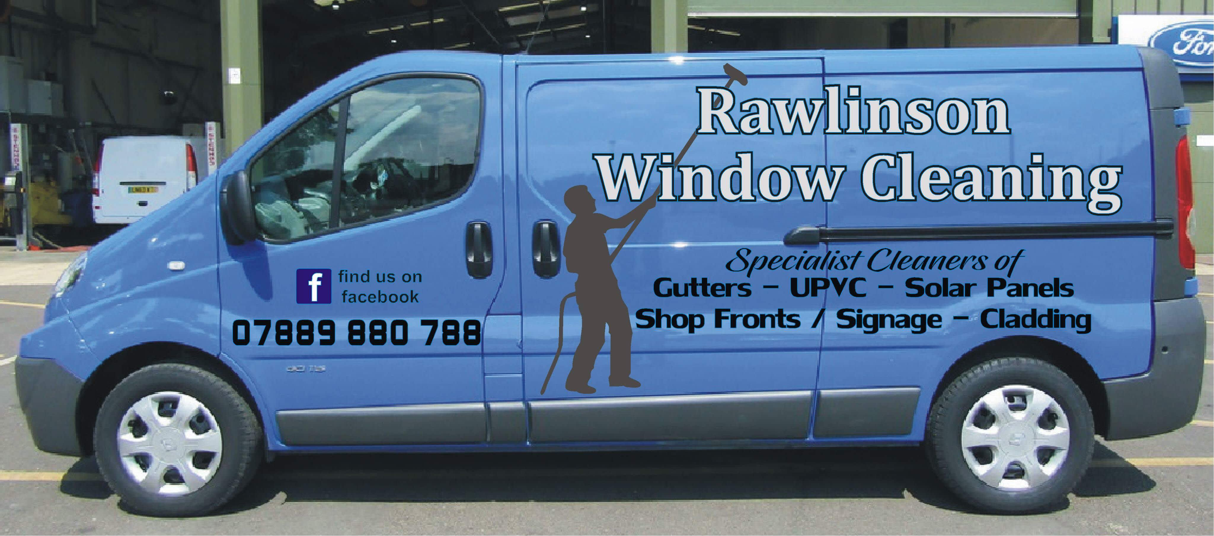 Rawlinson Window Cleaning
