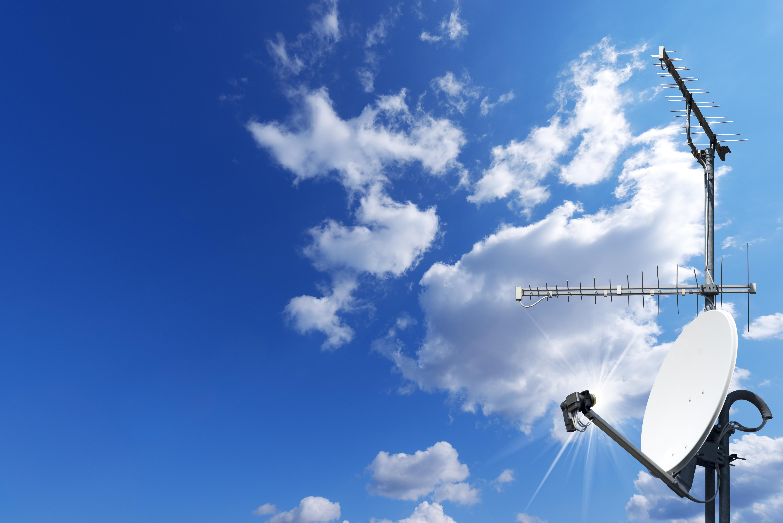 сыпется картинка спутникового тв даже в хорошую погоду нашего сайта можно