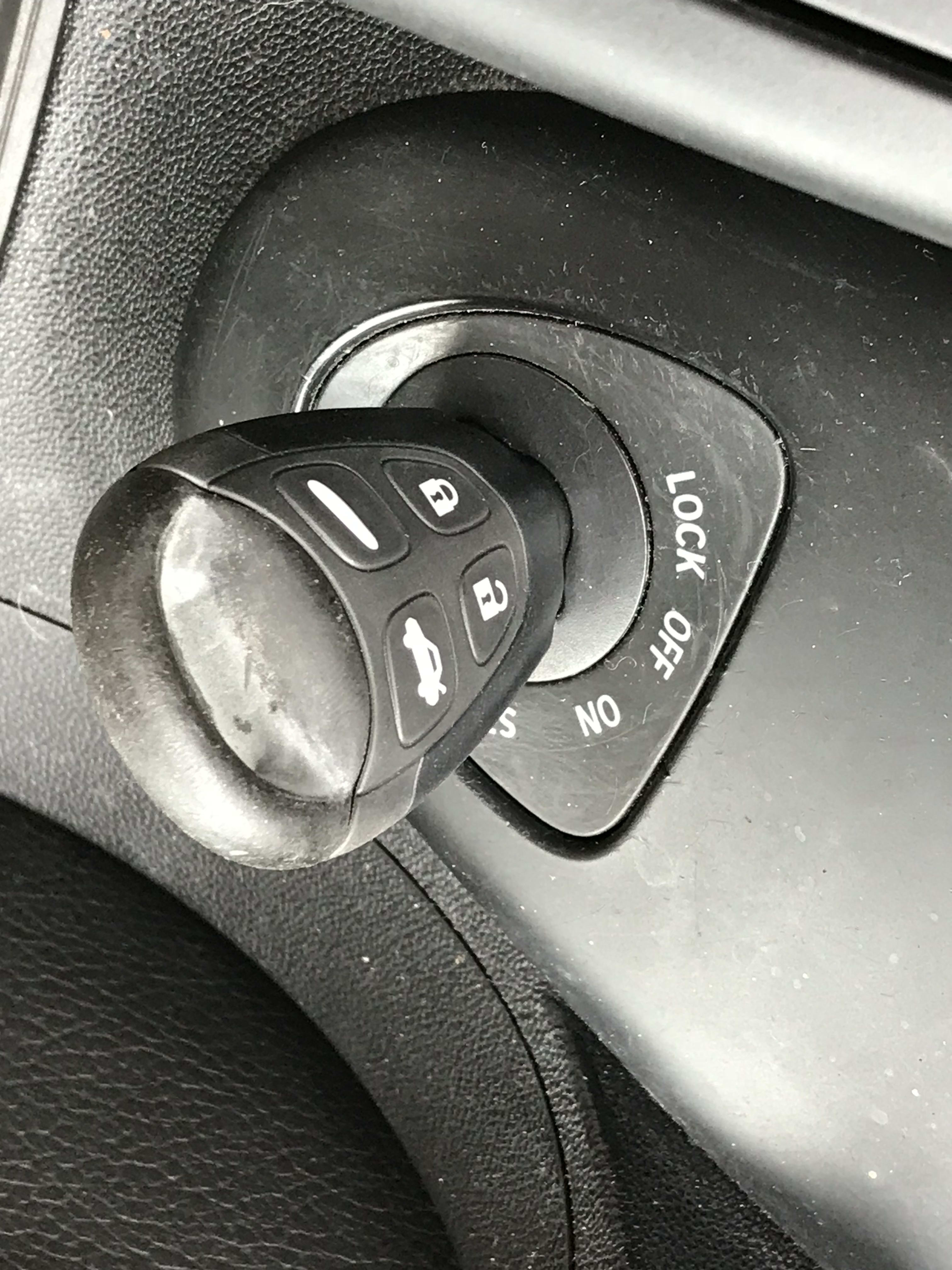 Saab Keys (Repairs And Replacements) - Rugby