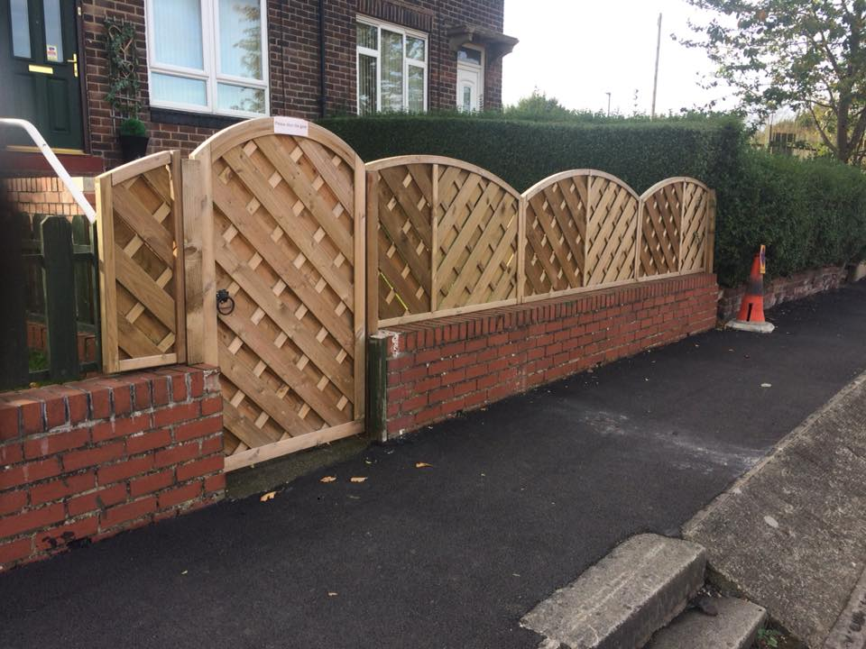 Gates Made & Installed