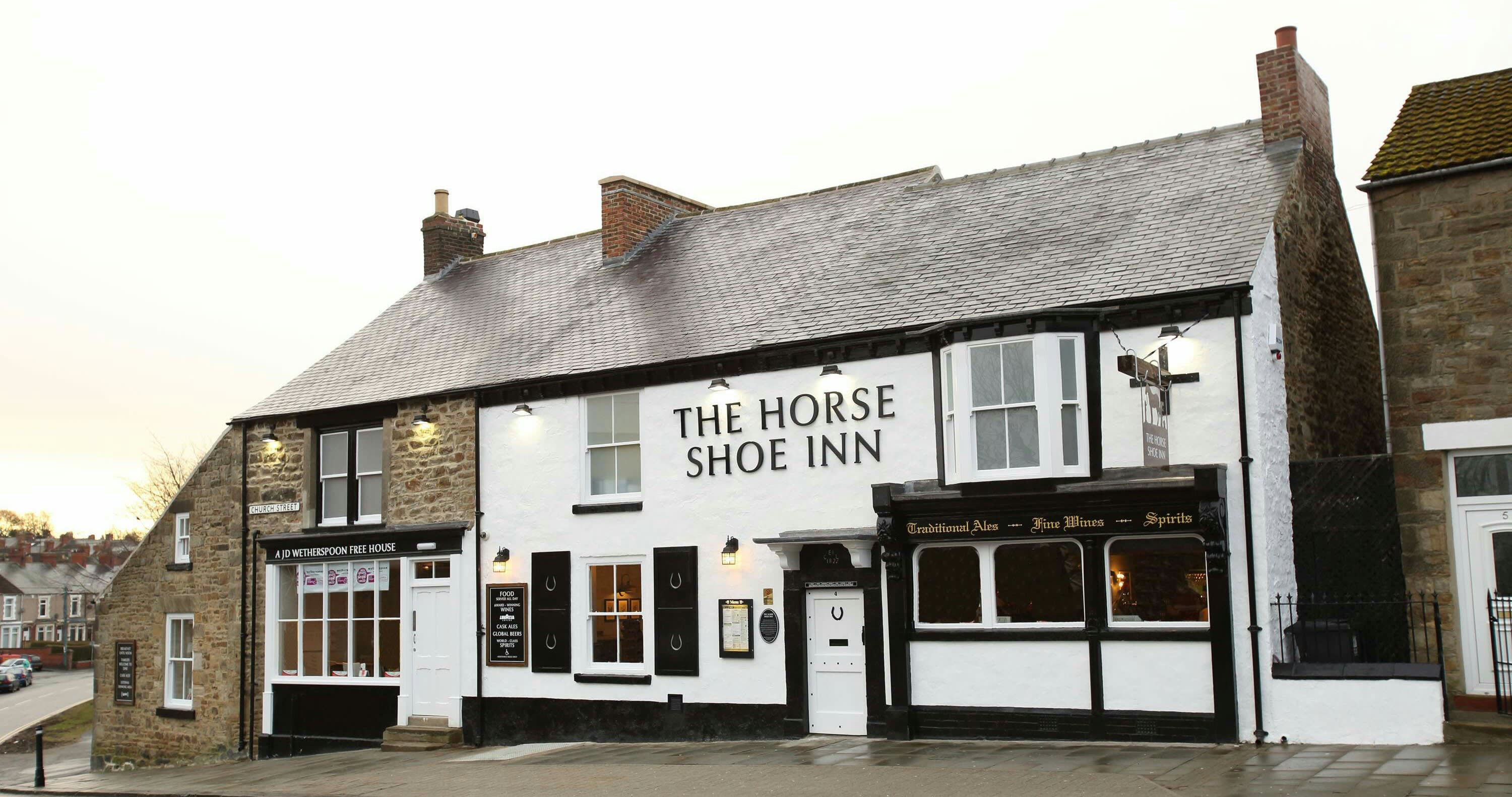 Pub Cleaning Service