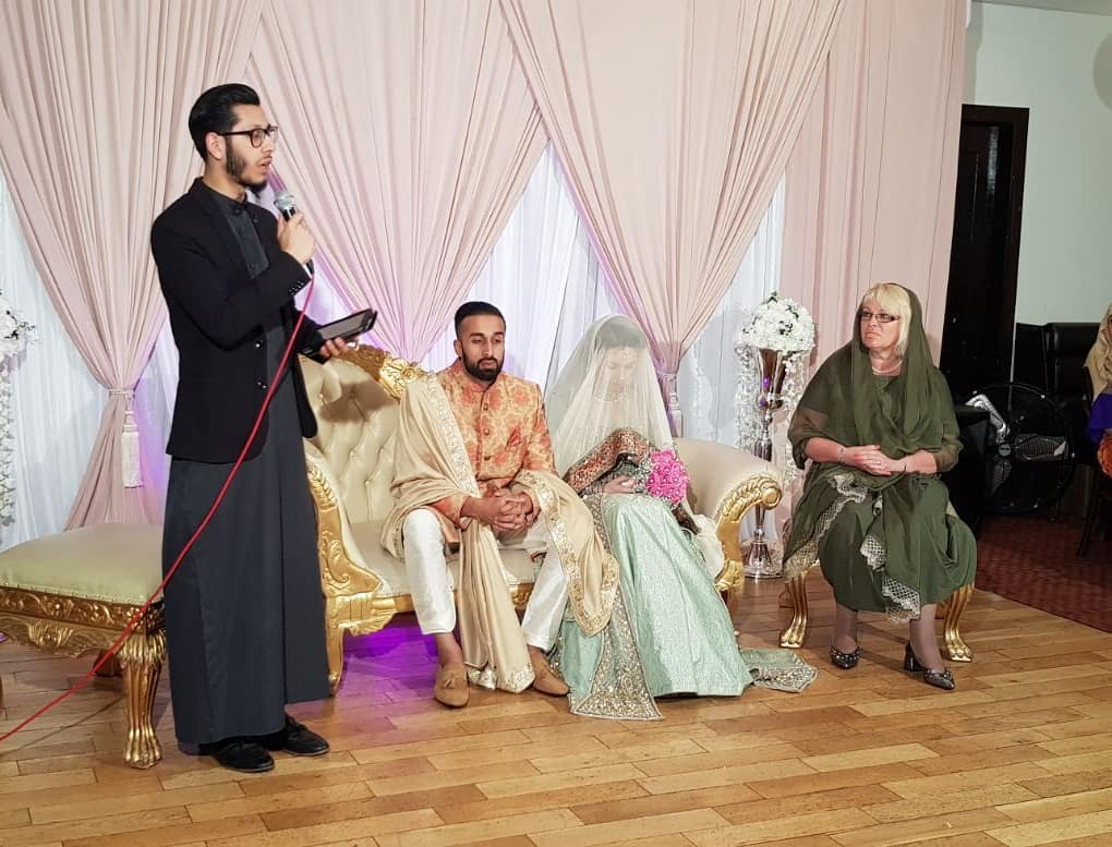 The Nikah Co - Nikah Services in London
