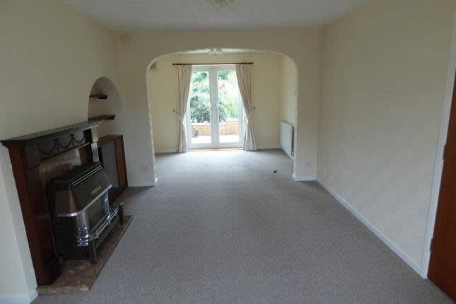 Large Size Living Room
