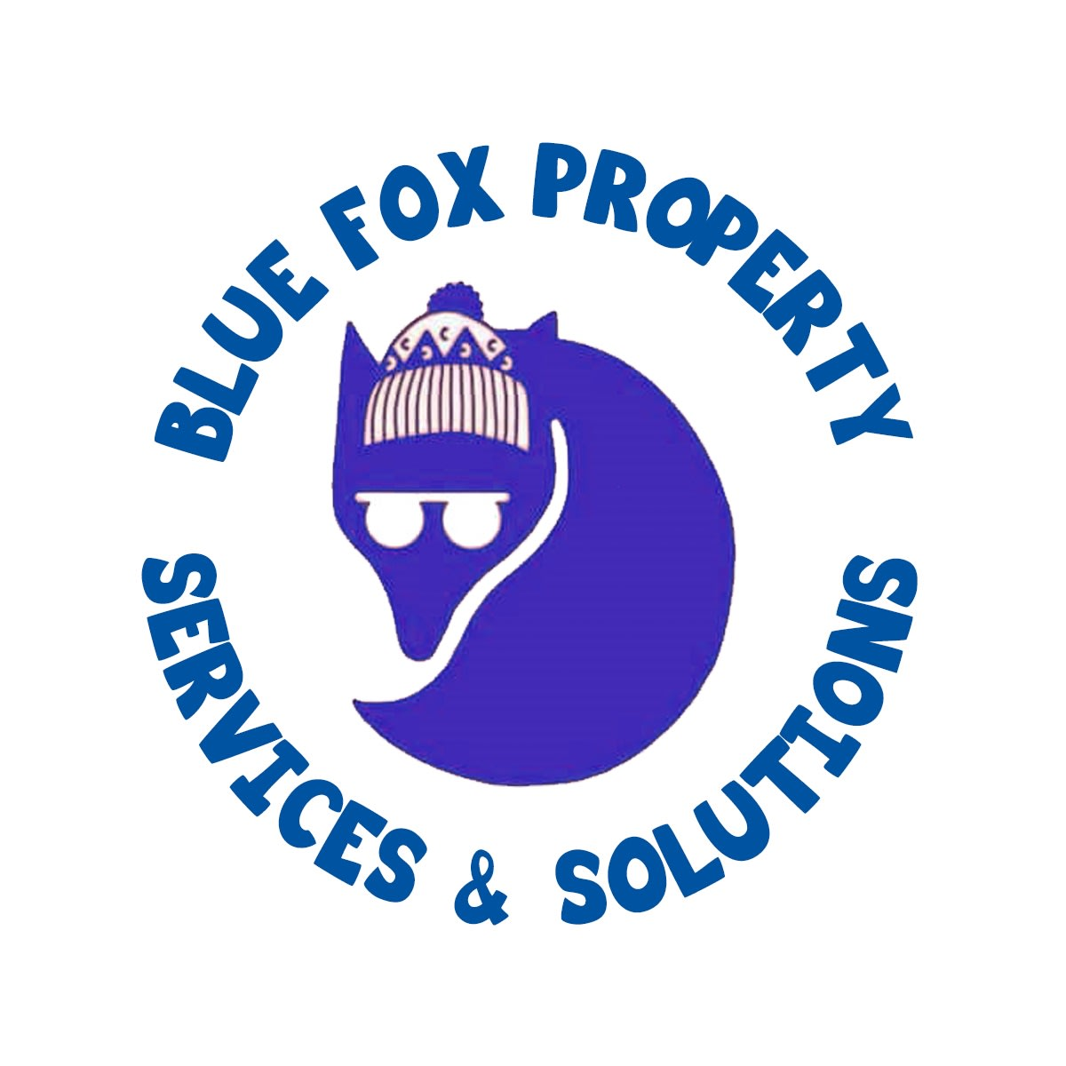 Blue Fox Property Services & Solutions