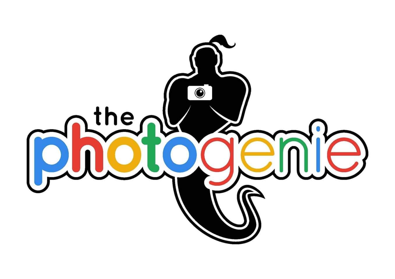 Photogenie Photobooths                            (Sussex & Kent)