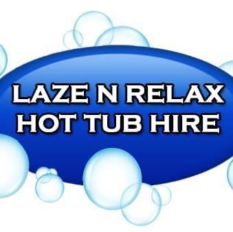 Laze N Relax Hot Tub Hire