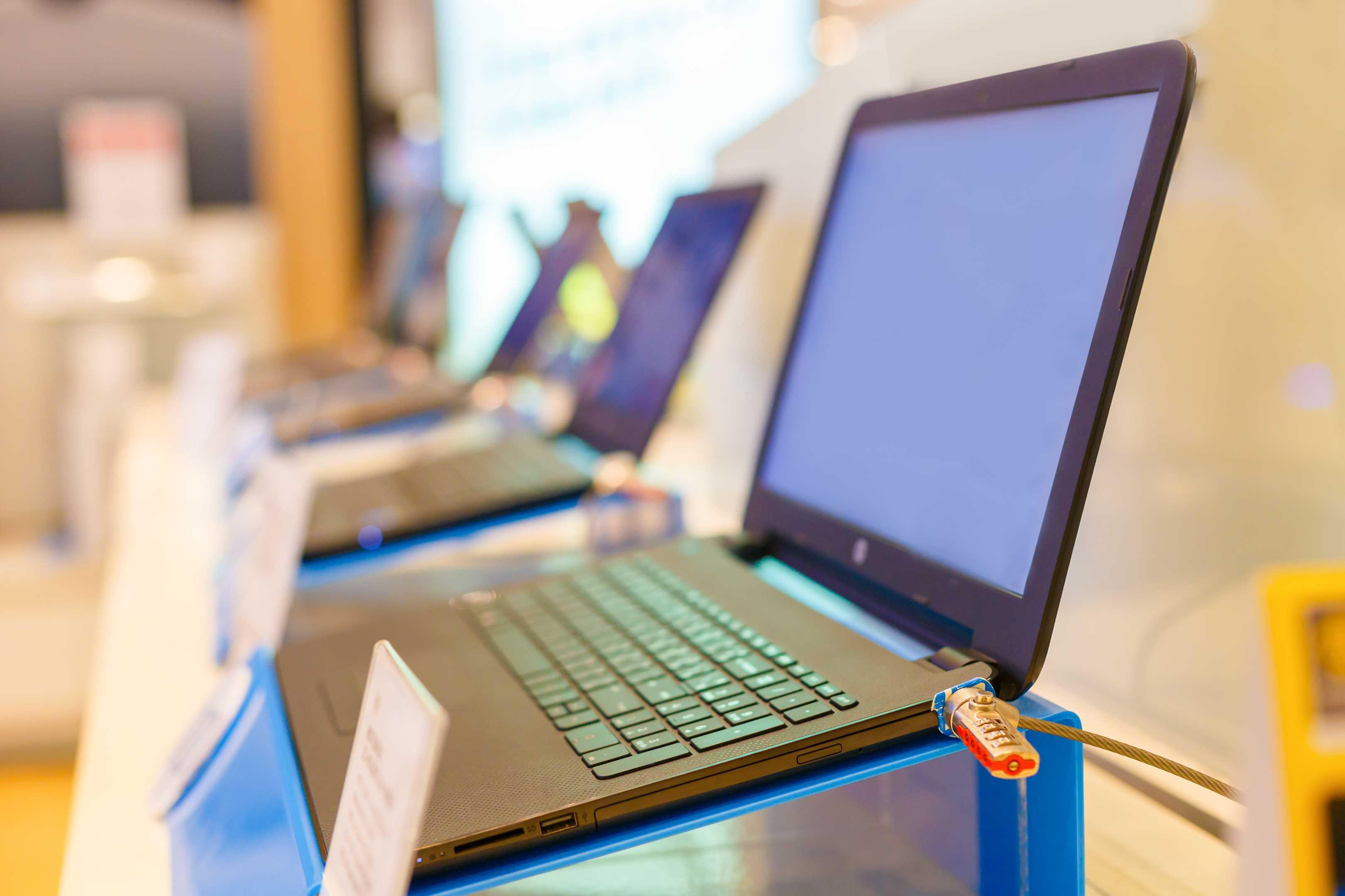Om Sai Infotech | Computer Store