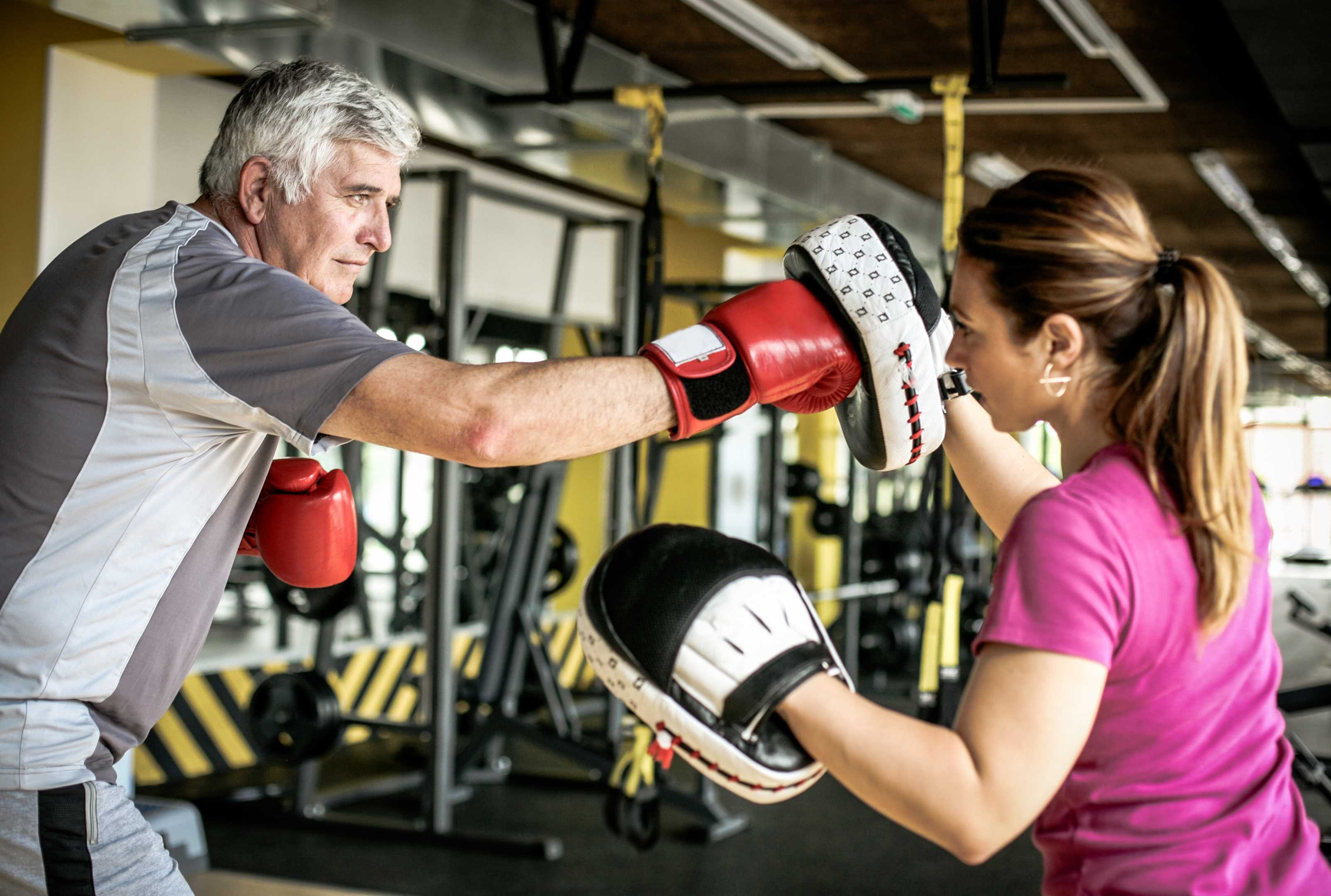 Raw Boxing And Fitness | Boxing Gym in Farrell