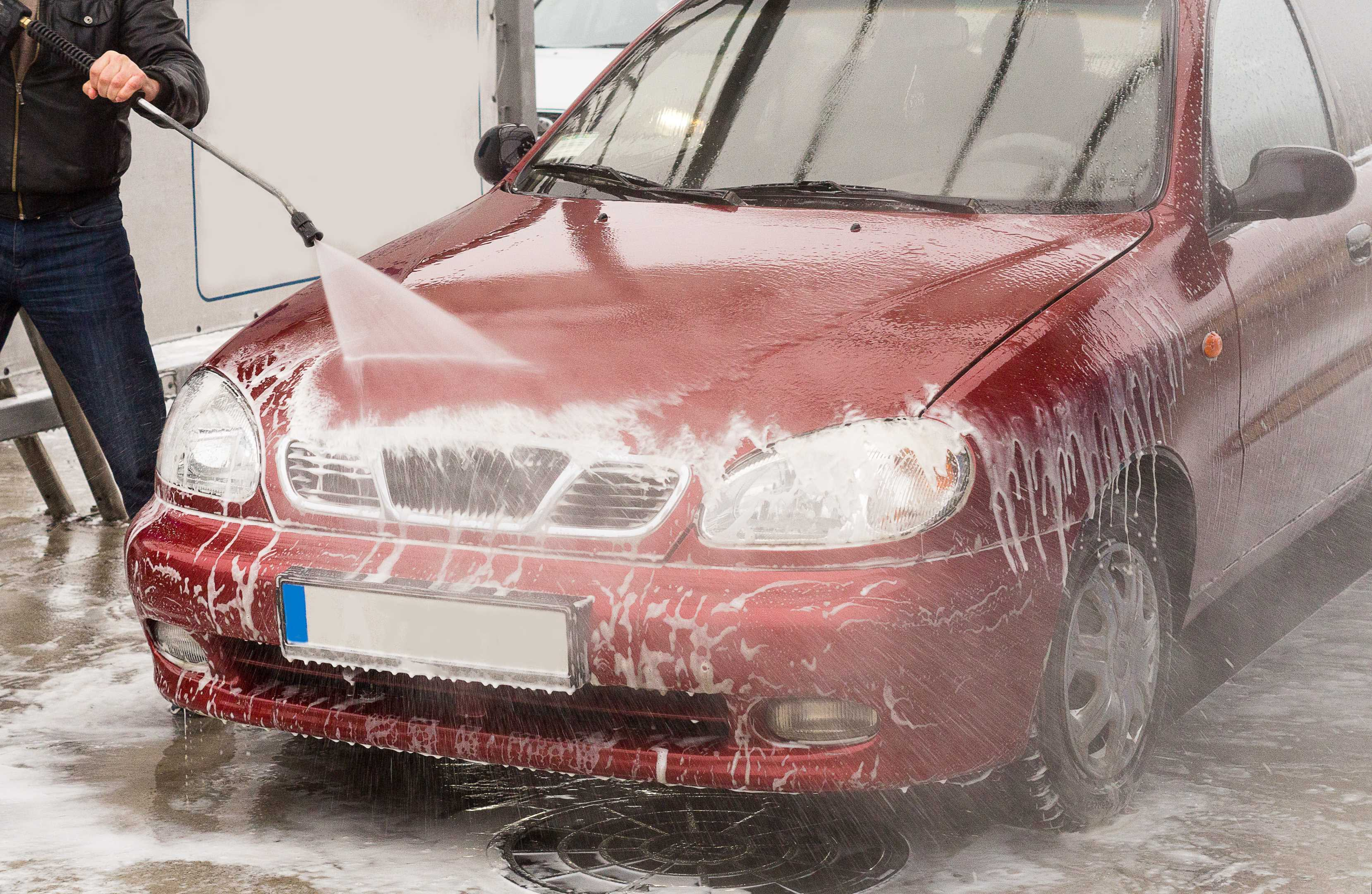 Jay's Car Valeting - Best Car Wash & Valeting in Chichester